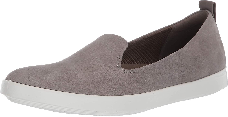 ECCO Women's Barentz Loafer Flat