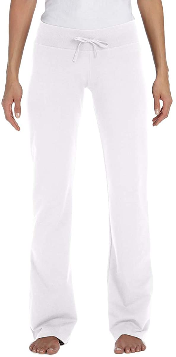 Bella + Canvas Ladies Stretch French Terry Lounge Pant