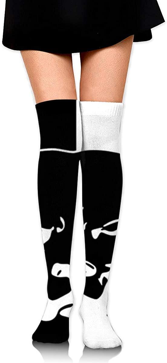 Game Life High Socks Pitbull Dad Sport Socks Crew Socks