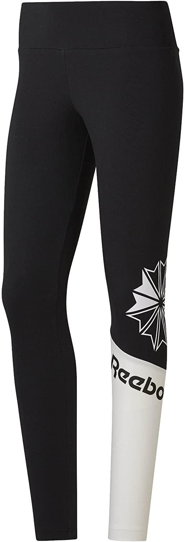Reebok Active Chill Logo Legging Pant