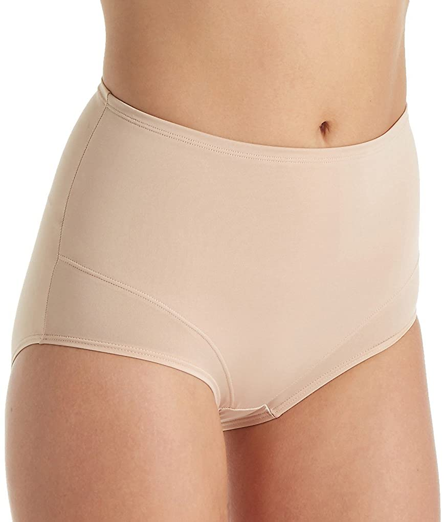 TC Fine Intimates Women's Everyday Waistline Shaping Brief