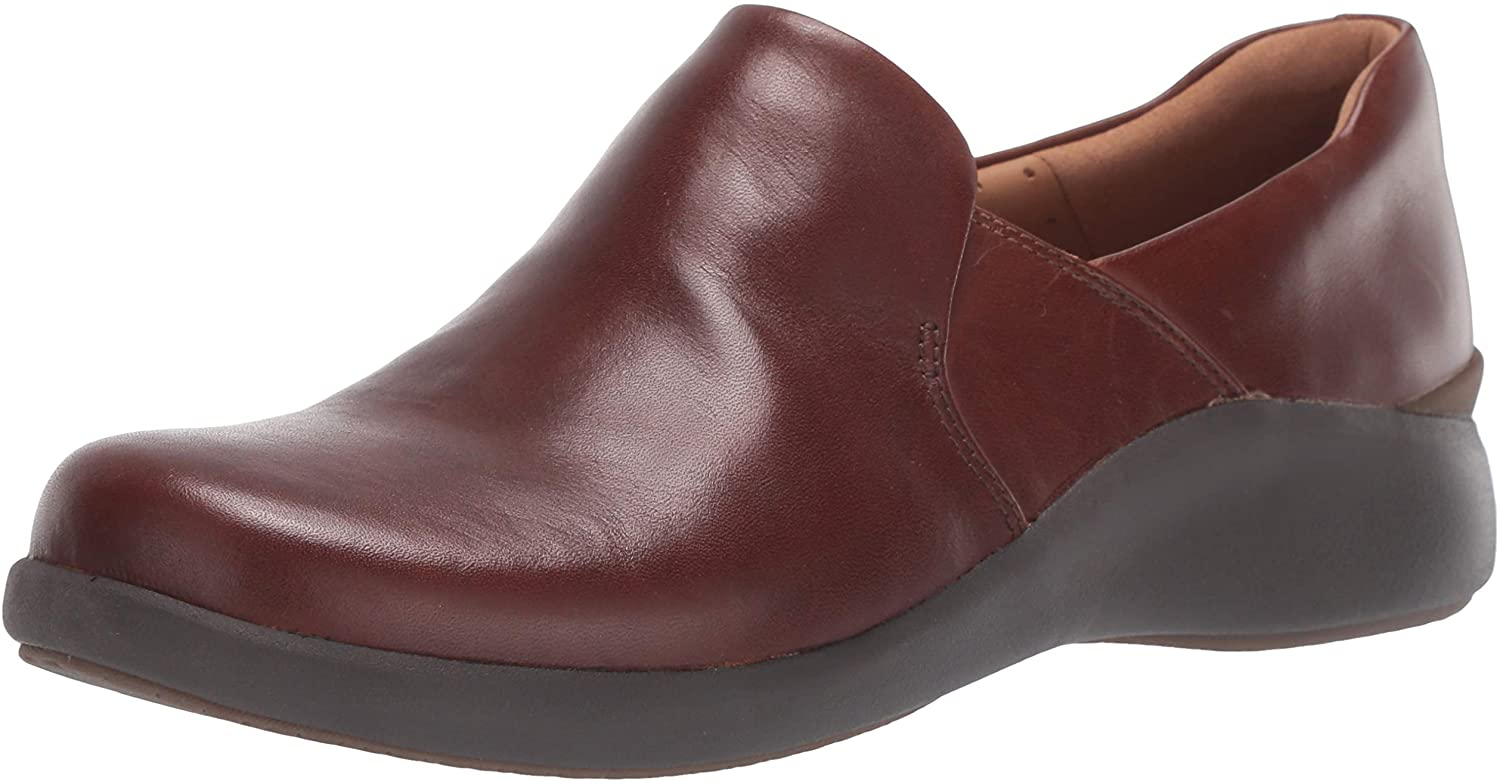 Clarks Women's Un.Loop 2 Step Loafer