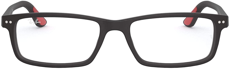 Ray-Ban Rx5277 Rectangular Prescription Eyeglass Frames