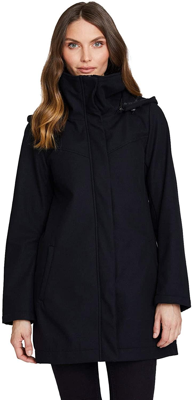 Mia Melon Stella Women's Waterproof Cotton Jacket
