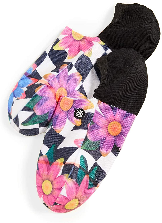 STANCE Women's Crazy Daisy Socks