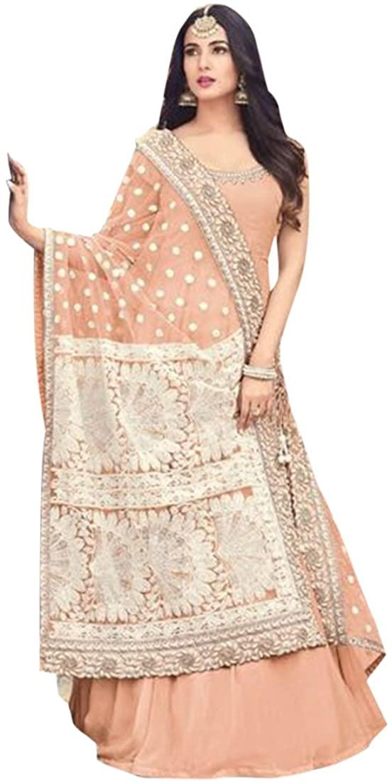 Bollywood Collection Floor Length Anarkali Salwar Suit Custom to Measure Indian Ethnic Bridal Wedding Ceremony Muslim Eid 2613 2