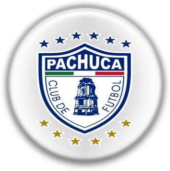 Pachuca : Liga BBVAbancomer, Pinback Button Badge 1.50 Inch (38mm)