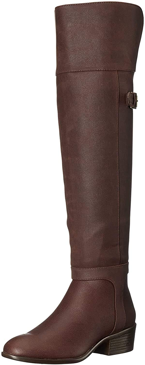 Aerosoles Women's Mysterious Over The Knee Boot