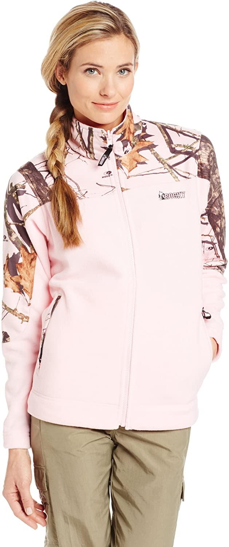 Rocky Women's Silent Hunter Moi Fleece Jacket