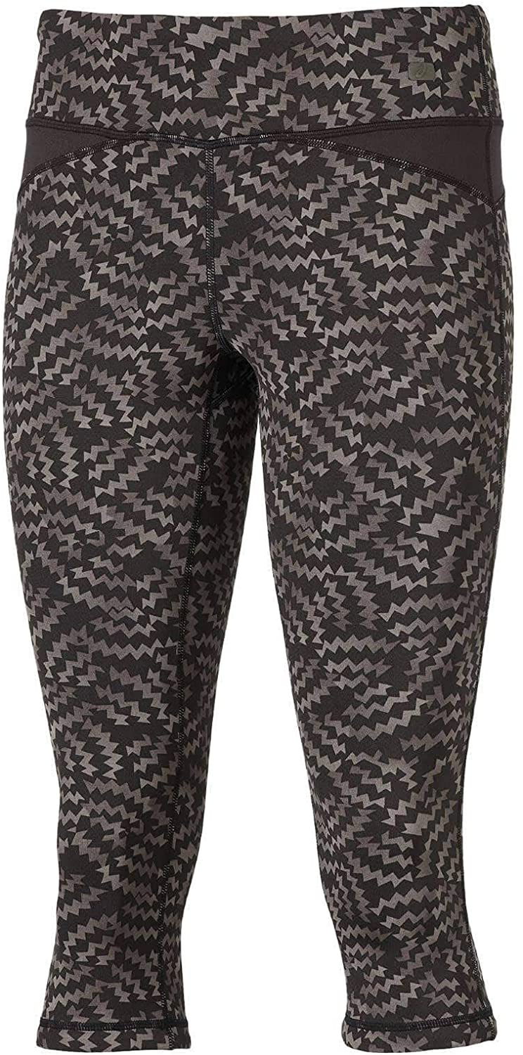 ASICS Reversible Women's Capri Training Tights