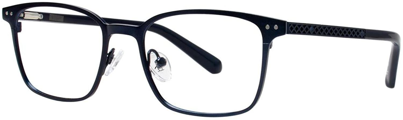 Original Penguin Eye THE ARNOLD JR Navy Eyeglasses Size45