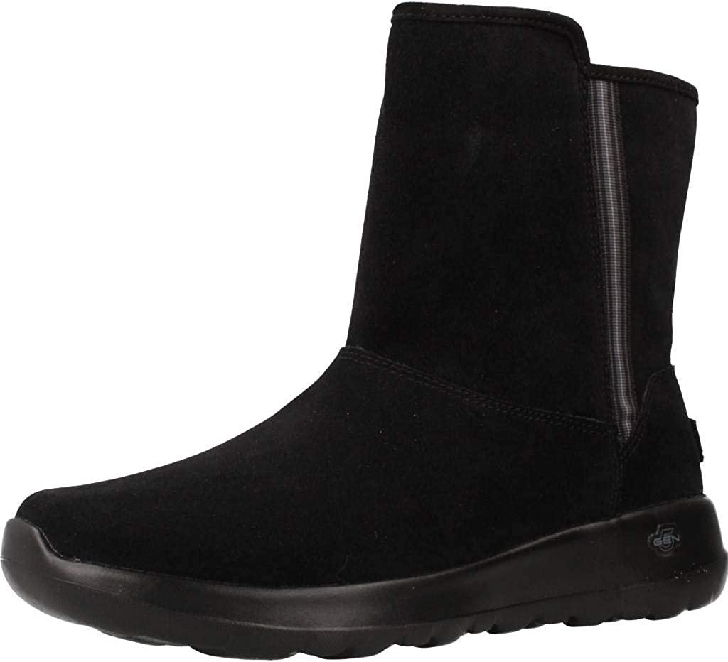 Skechers Women's On-The-Go Joy-15526 Mid Calf Boot