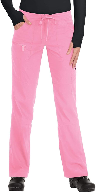 KOI Lite 721 Women's Peace Scrub Pant More Pink S