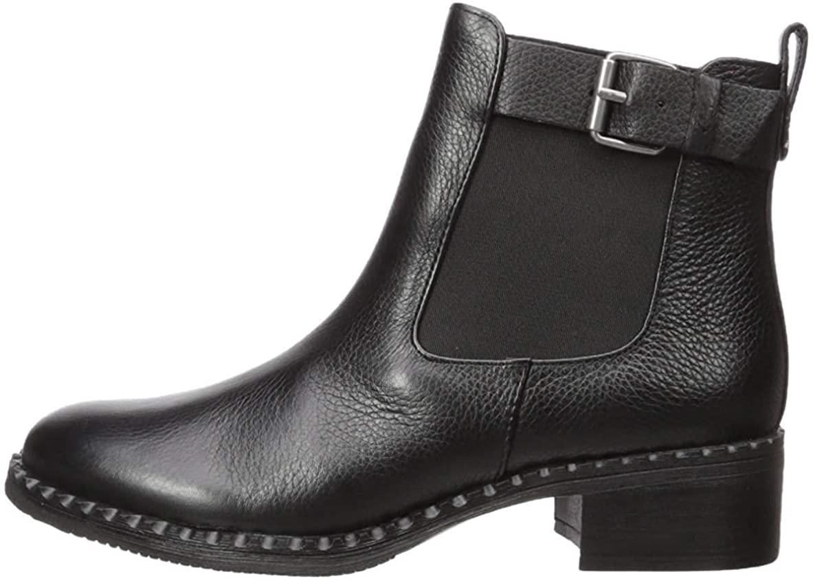 Gentle Souls Women's Best Buckle Chelsea Boot