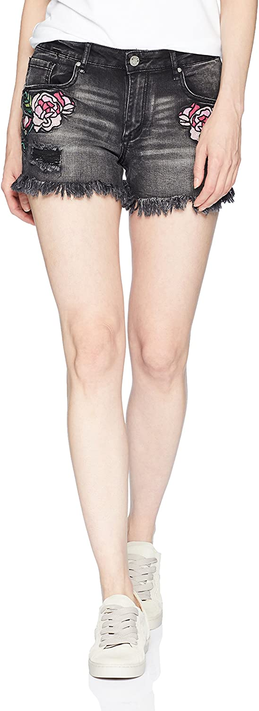 William Rast Women's Perfect Denim Shorts
