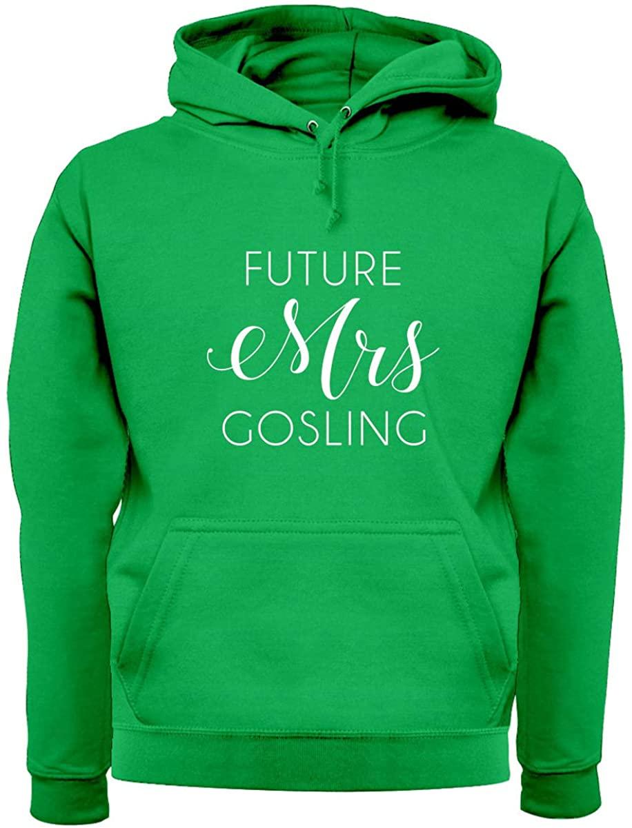 Future Mrs Gosling - Unisex Premium Hoodie/Hooded Top