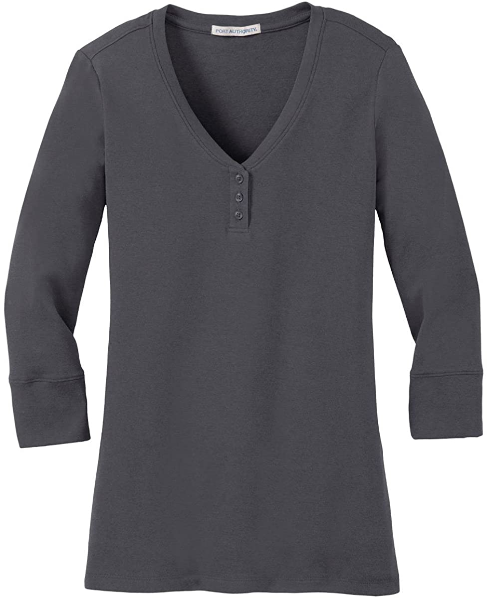 Port Authority Women's Concept 3/4-Sleeve T-Shirts
