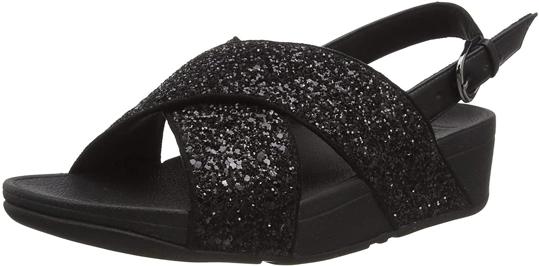 FitFlop Women's Ankle-Strap Open Toe Sandals