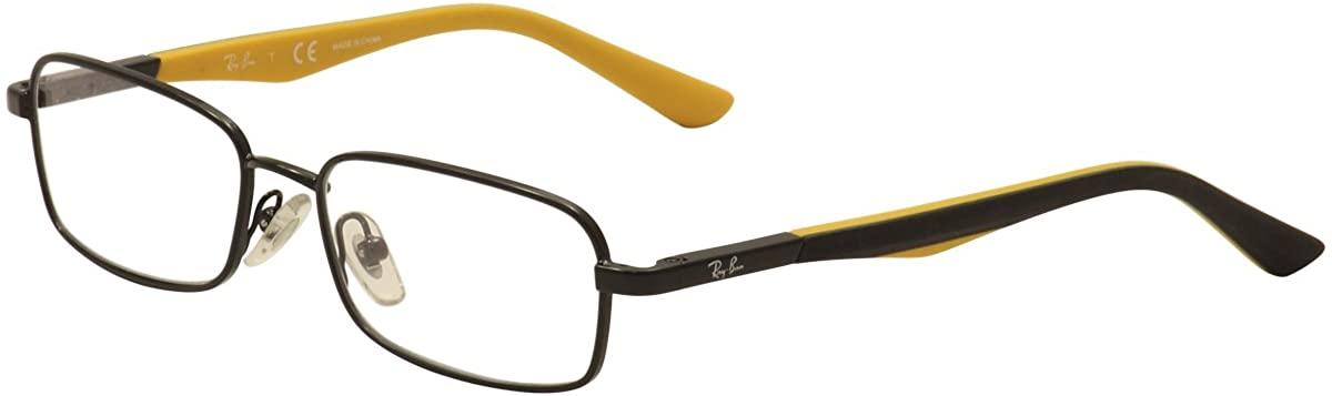 Ray Ban Junior RY1035 Eyeglasses-4005 Black-47mm