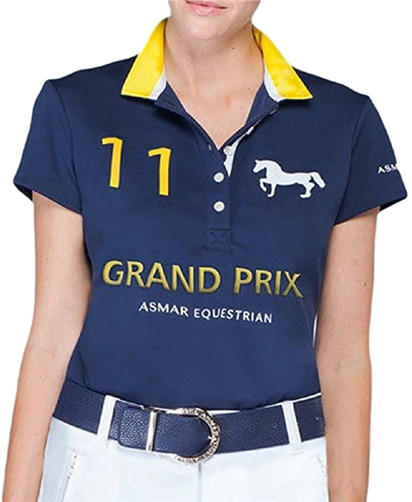 Asmar Equestrian Continental Polo Limited Edition