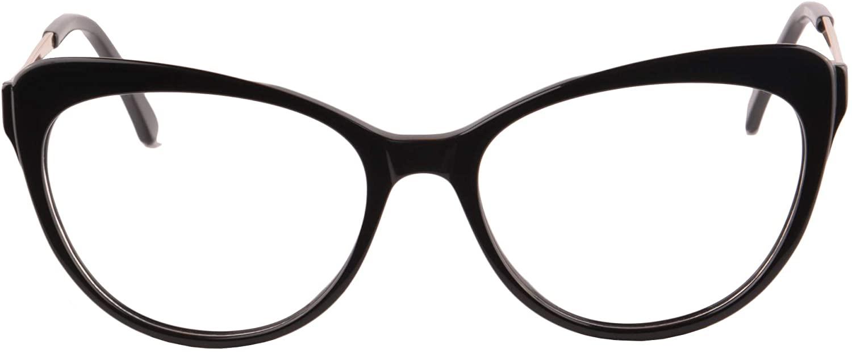 MEDOLONG Womens Blue Ray Blokers Progressive Multifocal Reading Glasses-MFANB395