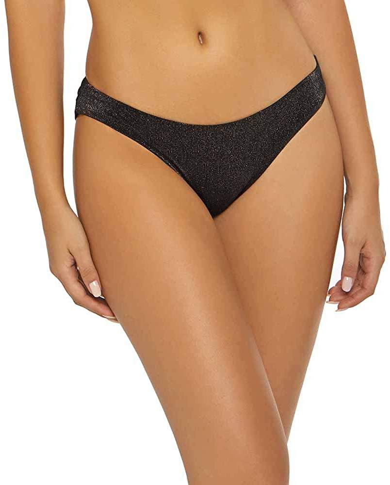 PilyQ Women's Twilight Hipster Bikini Bottom