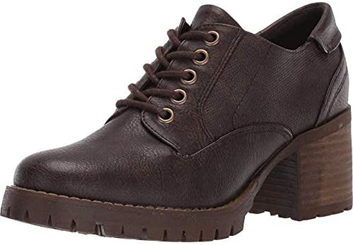 Carlos by Carlos Santana Women's Gretchen Oxford