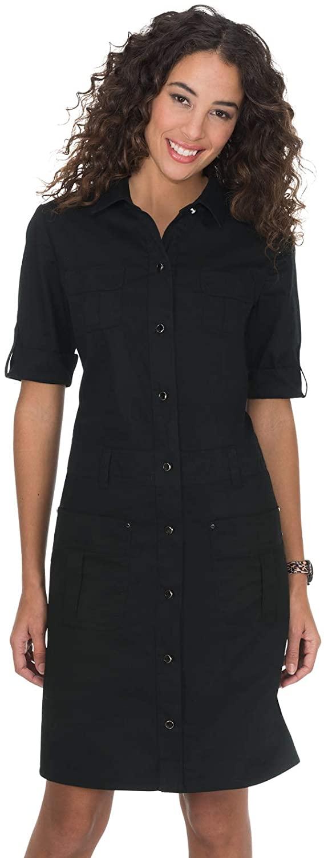 KOI Professional & Stylish Women's Alexandra Scrub Dress