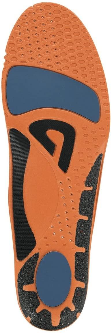 Scott Sports Men's Ergologic Adjustable Cycling Shoe Innersole System - 234726-0036
