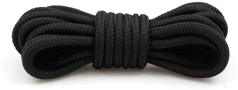 1Pair Round Shoelaces Casual Sports Boots shoes Lace 90cm/120cm/150cm 21 Color