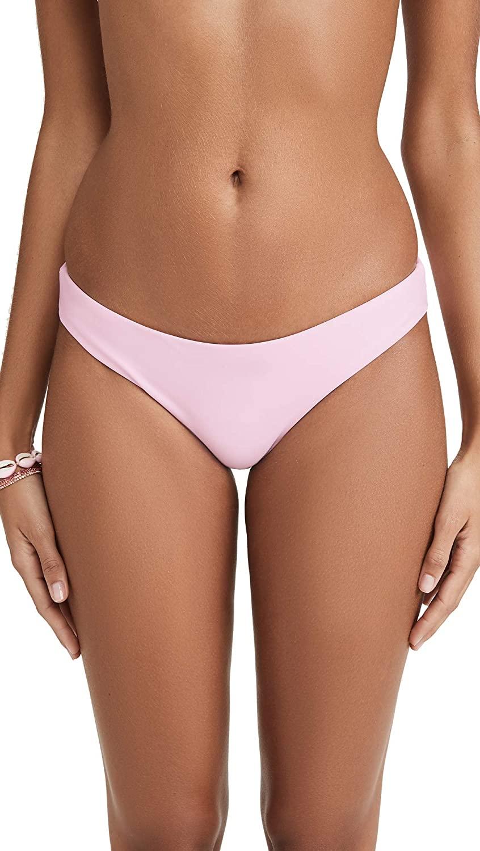 PilyQ Women's Basic Bikini Bottoms