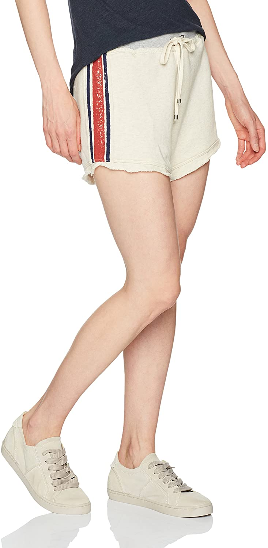 Splendid Women's Vintage Roller Active Short