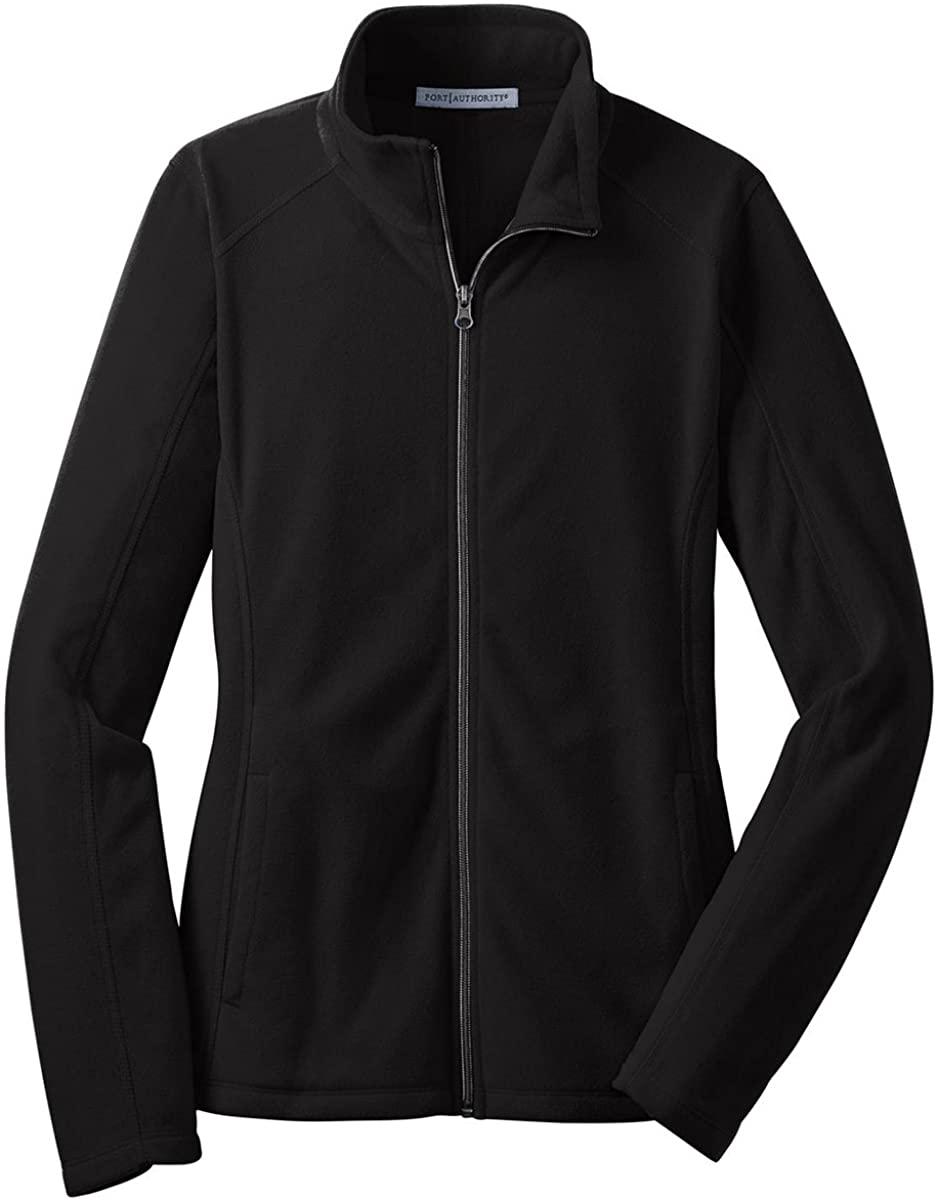 Port Authority Microfleece Jacket (L223)