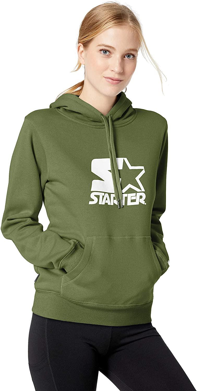 Starter Women's Pullover Logo Hoodie, DHgate Exclusive