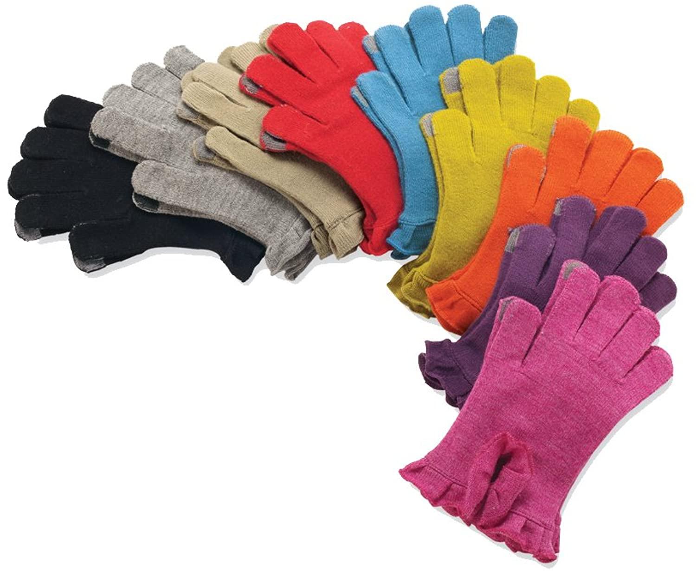 Mud Pie Smart Screen Gloves