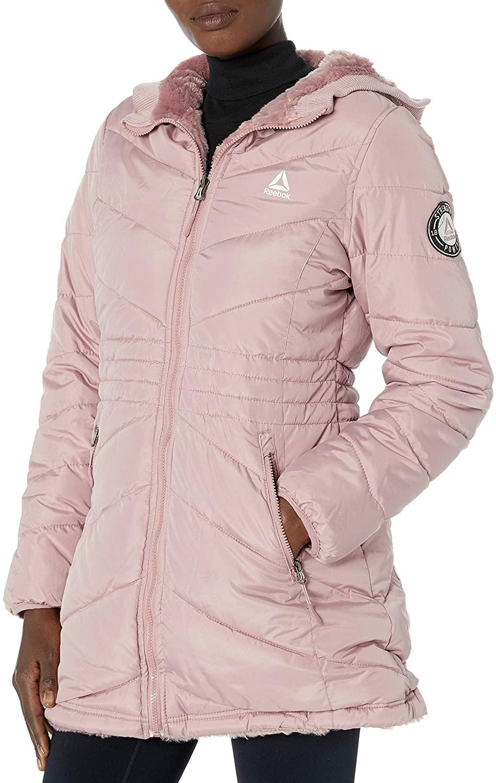 Reebok Women's Puffer Jacket