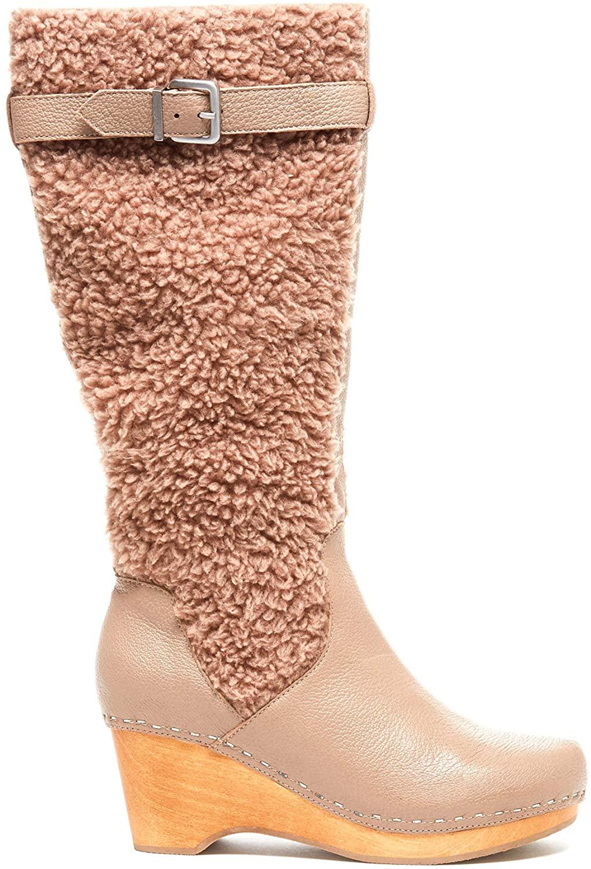 KELSI DAGGER BROOKLYN Women's Jagger Knee High Boot