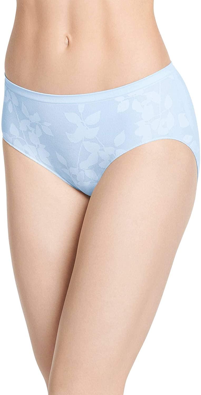 Jockey Women's Underwear Eco•Comfort Hipster
