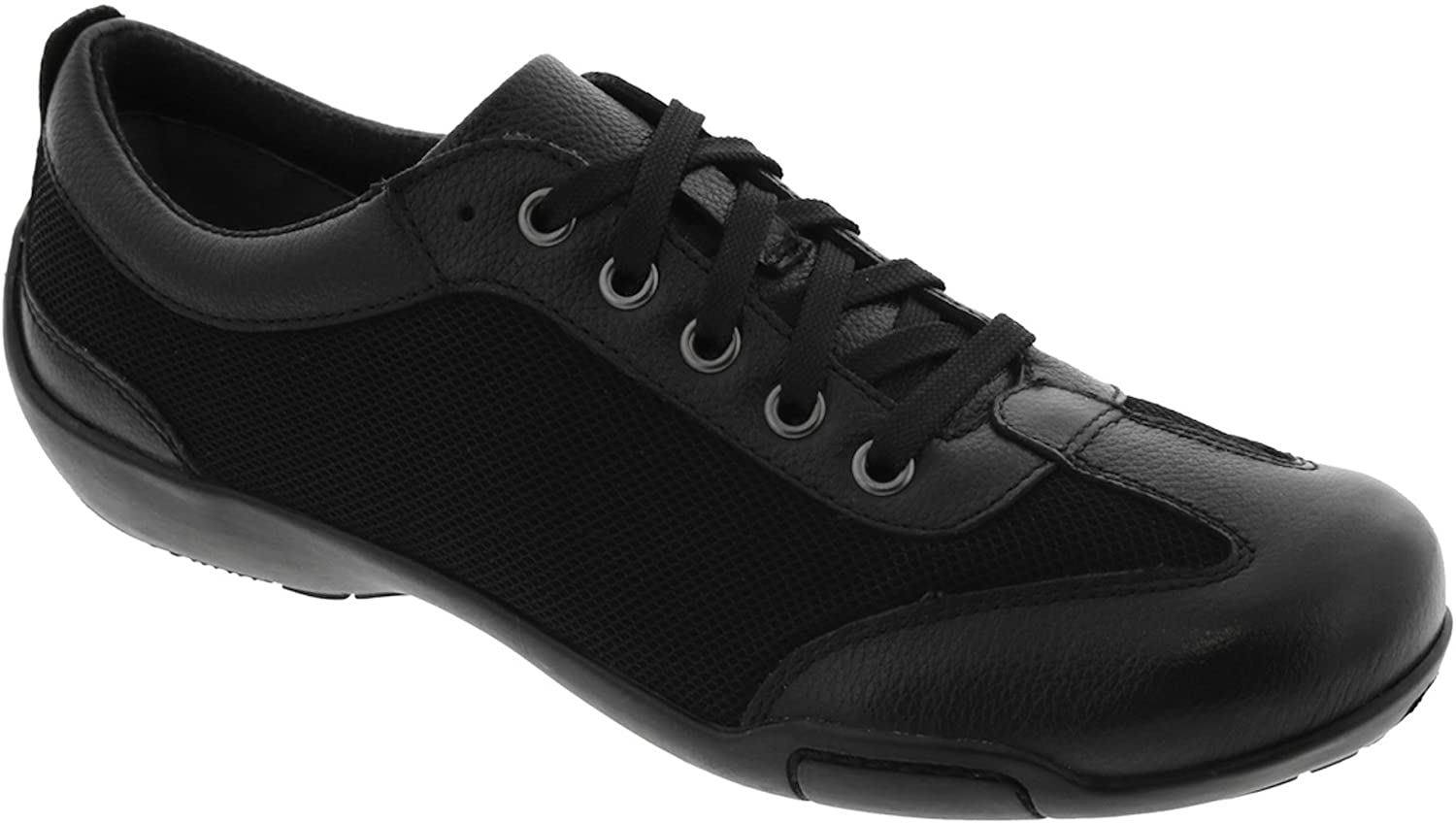 Ros Hommerson Camp - Women's Casual Comfort Shoe Leather lace-up