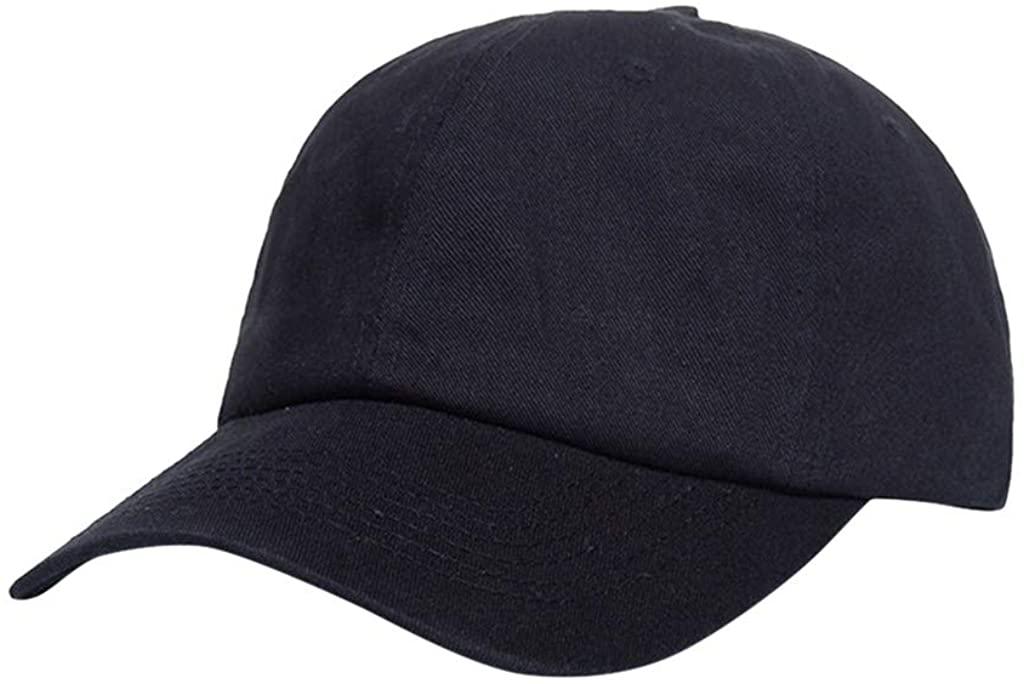 LENXH Women's Visor Solid Color Baseball Cap Fashion Sun hat Casual hat Simple Sports hat Visor