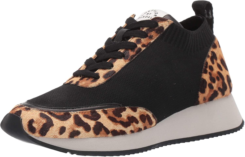 Loeffler Randall Women's Remi-knhc Sneaker