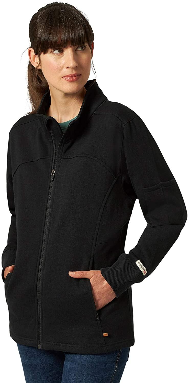 Wrangler Riggs Workwear Women's Wicking Work Jacket