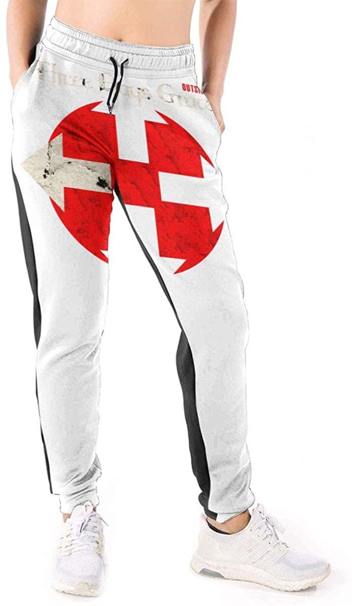 Three Days Grace Women's Casual Pants Sweatpants Joggers Pants Sports Trousers