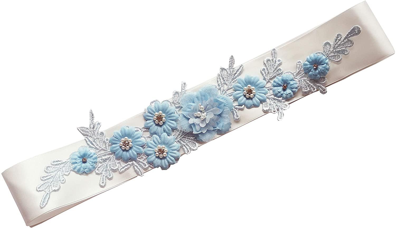 Wedding Sash Belt Flowergirl Sashes Maternity Sash Belts BB12