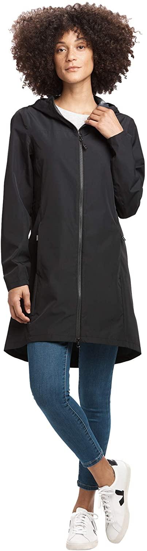 Piper Jacket Black