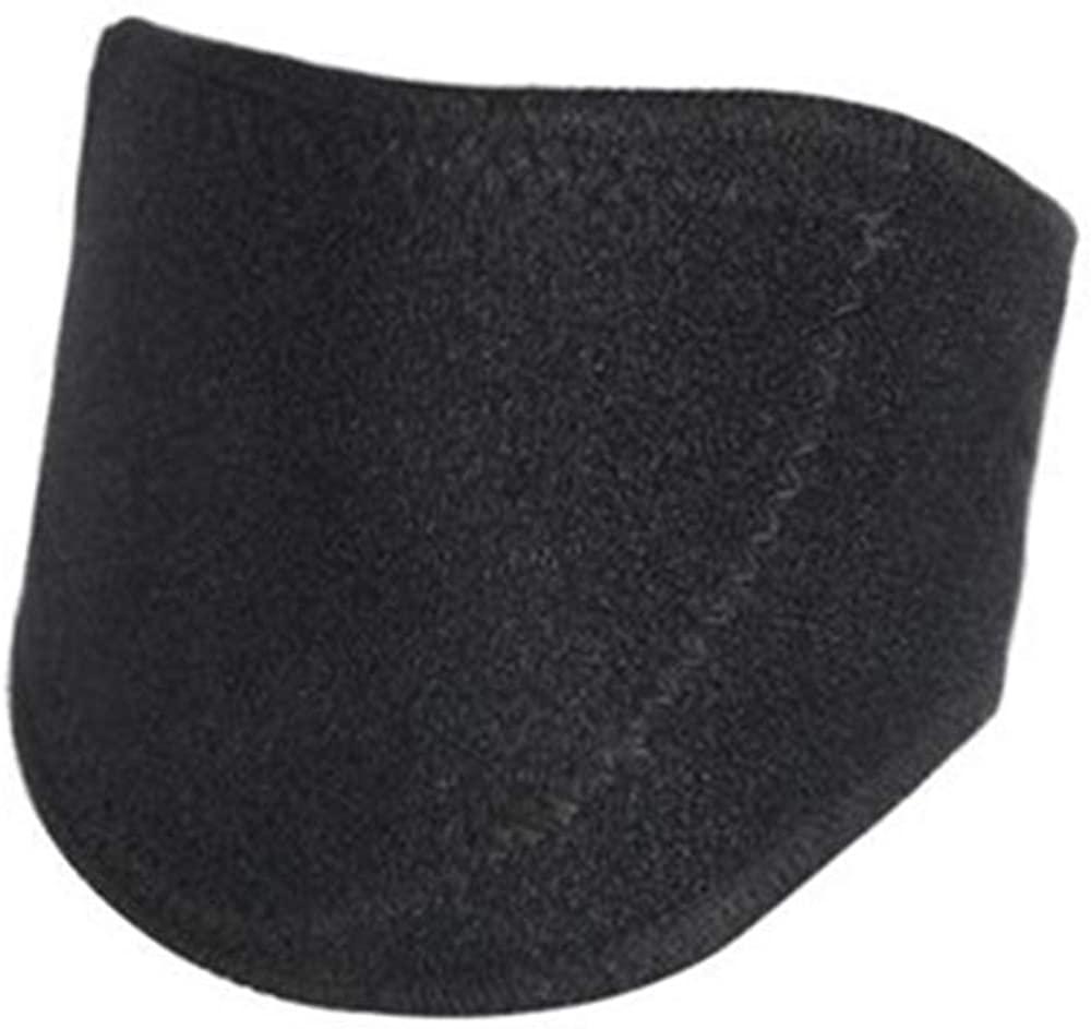 FIRECLUB Neck Vertebrae Protection Relieve Cervical Black