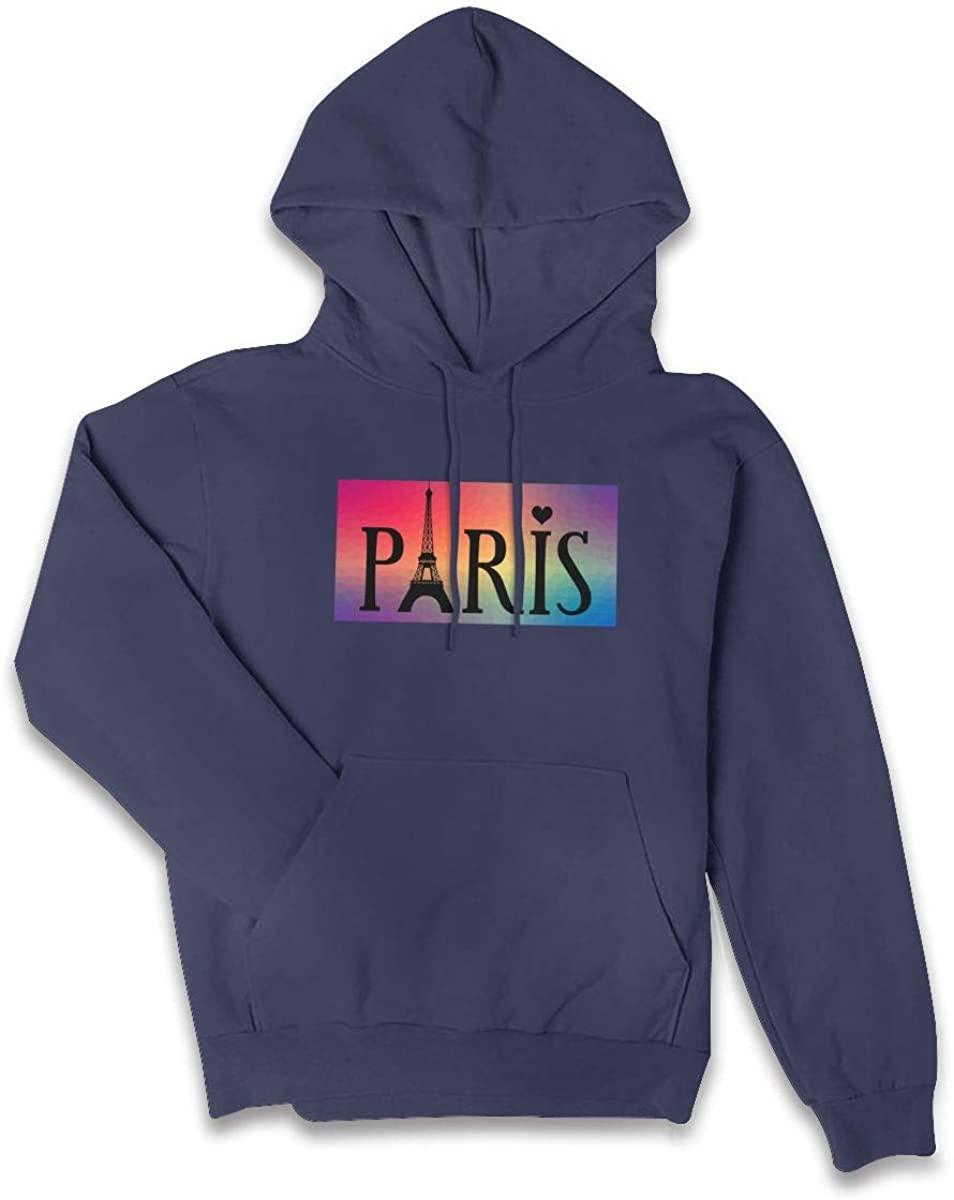 FunSpt Women¡s Hoodie Pocket Sweatshirt Sport Sweatshirt Lined Pattern Jacket