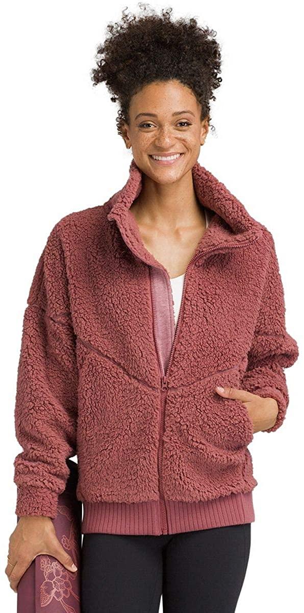 PRANA Permafrost Fleece Jacket - Women's