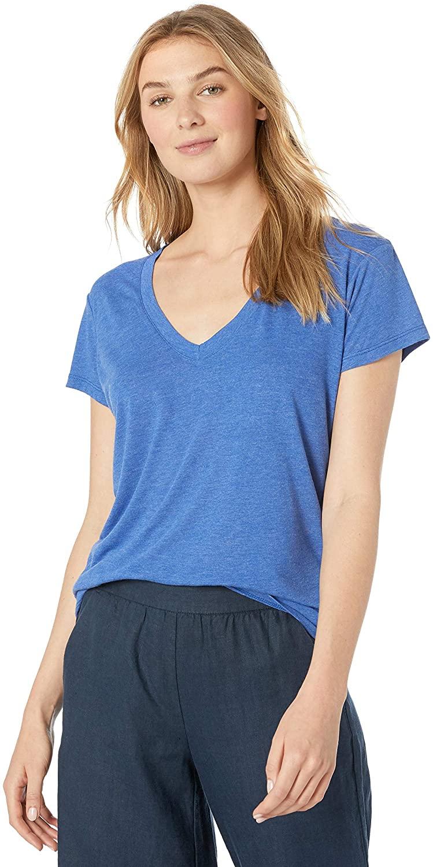 Alternative Women's Slinky Jersey V-Neck T-Shirt