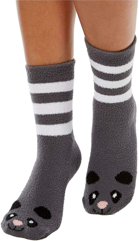 Charter Club Womens Women's Supersoft Critter Socks. 100034053